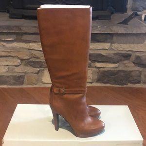 ✅ NIB Jessica Simpson's Khalen Boot sz-8